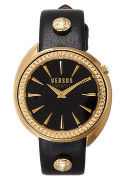 Versus Versace - TORTONA - Montre - black