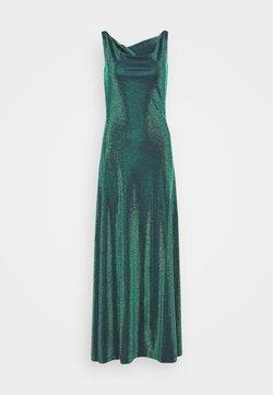 M Missoni - SLEEVELESS LONGDRESS - Vestido de fiesta - green