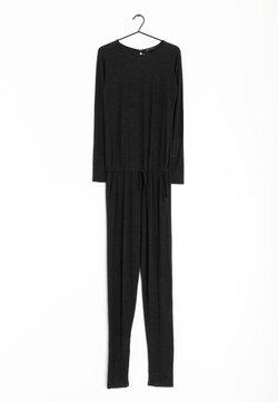 Moss Copenhagen - Jumpsuit - black