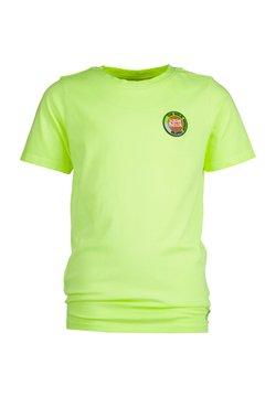 Vingino - HARVEY - Camiseta estampada - chill yellow