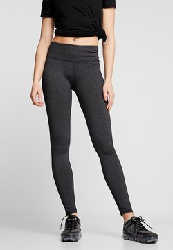 Cotton On Body - ACTIVE CORE - Tights - charcoal marle