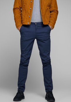 Jack & Jones - MARCO BOWIE - Chinot - navy