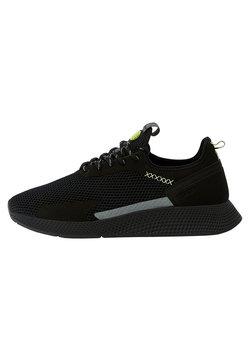 PULL&BEAR - 12309540 - Sneaker low - black