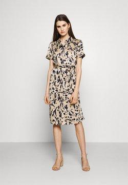 Vero Moda - VMHAILEY DRESS - Vestido camisero - hailey