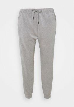 Even&Odd active - Pantaloni sportivi - grey