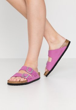 Birkenstock - ARIZONA - Tofflor & inneskor - purple orchid