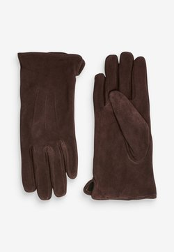 Next - Fingerhandschuh - brown