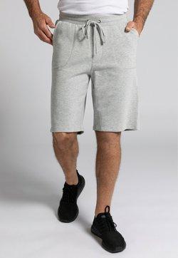 JP1880 - Jogginghose - gris clair chiné