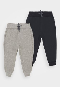 Name it - NKMVOLTANO PANT 2 PACK - Träningsbyxor - dark sapphire