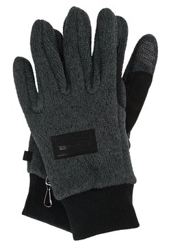 Dakine - PATRIOT GLOVE - Fingervantar - gunmetal