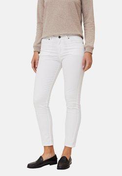 Lexington - ZOE  - Jeansy Slim Fit - white