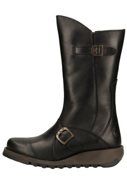 Fly London - Stiefel - black