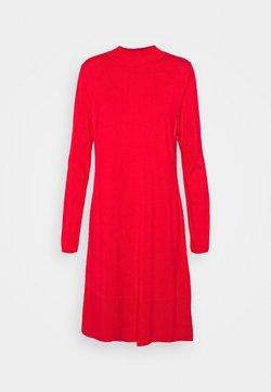 Esprit Collection - Vestido de punto - red