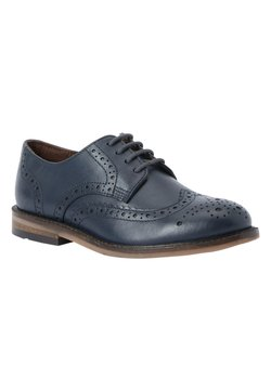 Next - Eleganckie buty - dark blue