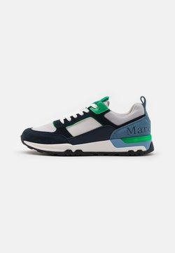 Marc O'Polo - PETER 1D - Sneaker low - blue