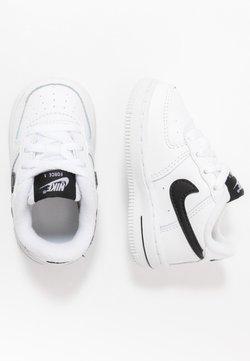 Nike Sportswear - FORCE 1 AN20 - Sneakers laag - white/black