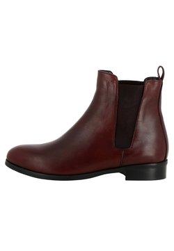 Evita - AURELIA - Ankle Boot - bordeaux