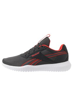 Reebok - FLEXAGON ENERGY 2.0 - Trainings-/Fitnessschuh - true grey/pure grey/red