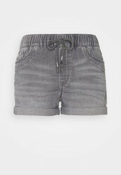 edc by Esprit - Jeans Shorts - grey medium wash