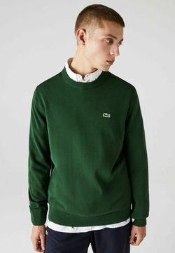 Lacoste - Strickpullover - vert