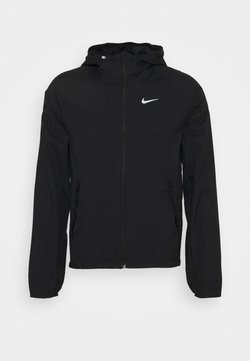 Nike Performance - Chaqueta de deporte - black