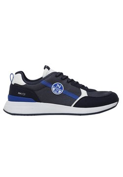 North Sails - Sneakers laag - blue 0802