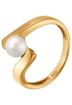 CHRIST Pearls - PERLEN  - Ring - gold