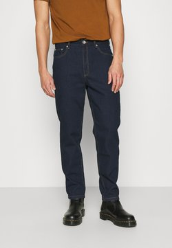 Farah - RUSHMORE - Straight leg jeans - rinse denim