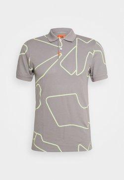 Nike Golf - ENERGY THE MASTERS SLIM - T-Shirt print - dust