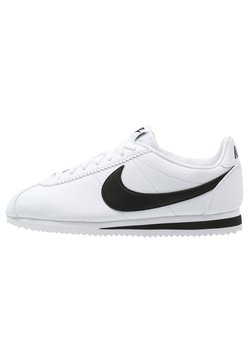 Nike Sportswear - CLASSIC CORTEZ - Zapatillas - white/black