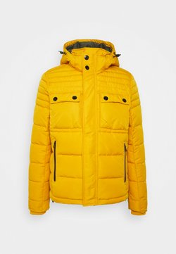 s.Oliver - Winterjacke - yellow