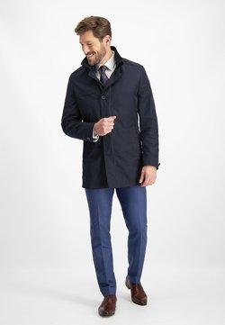 Lavard - Halflange jas - dunkelblau