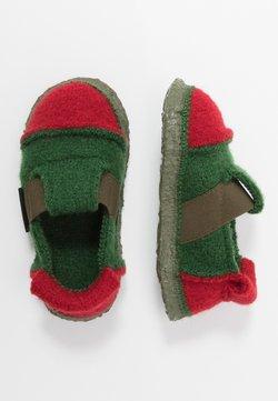 Nanga - BERG - Pantoffels - grün