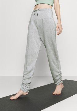 Even&Odd active - Jogginghose - light grey