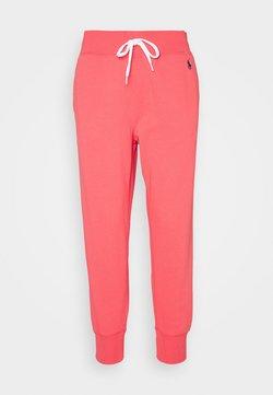 Polo Ralph Lauren - SEASONAL - Jogginghose - amalfi red