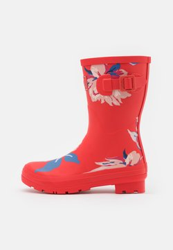 Tom Joule - WELLY - Kumisaappaat - red