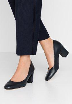Högl - Classic heels - ocean