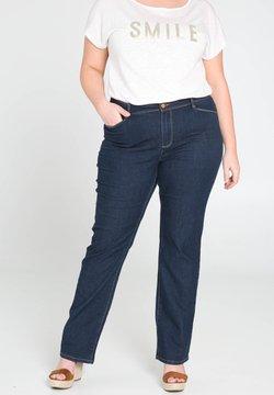 Paprika - Straight leg jeans - denim