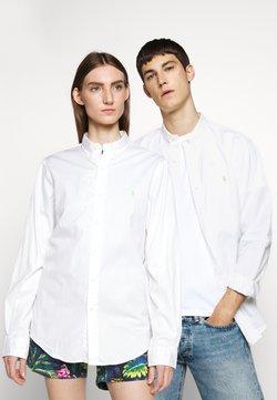 Polo Ralph Lauren - CHINO - Koszula - white