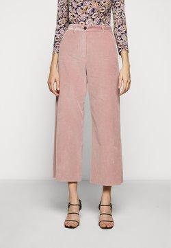 WEEKEND MaxMara - TOBIA - Pantalones - rosa