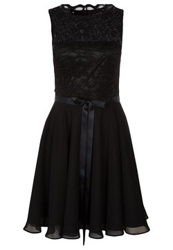 Swing - Cocktail dress / Party dress - schwarz