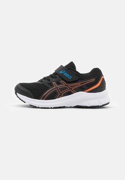ASICS - JOLT 3 UNISEX - Chaussures de running neutres - black/reborn blue