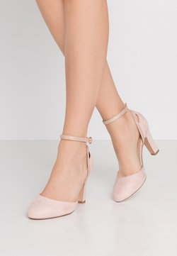 Anna Field - Classic heels - rose