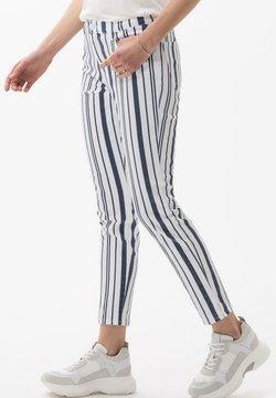 BRAX - STYLE SHAKIRA S - Jeans Skinny Fit - clean sky