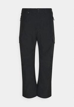 Quiksilver - PORTER - Pantaloni da neve - true black