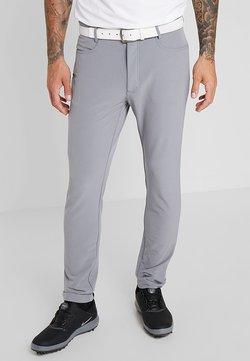 Calvin Klein Golf - GENIUS TROUSERS - Urheilushortsit - silver