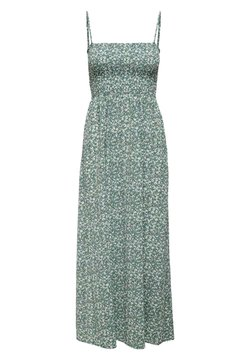 ONLY - Vestito lungo - chinois green