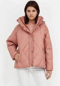 Finn Flare - Winterjacke - light pink