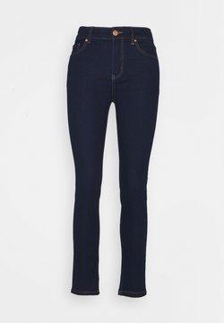 Marks & Spencer London - SLIM - Jean slim - dark blue