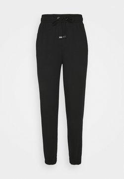 Marks & Spencer London - FASHION  - Jogginghose - black